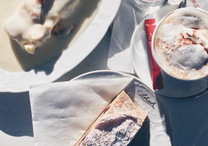 Café Schuh Bad Gastein