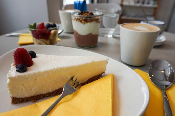 Café Blá Haidhausen Au München