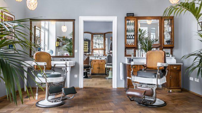 Friseur-Salons München