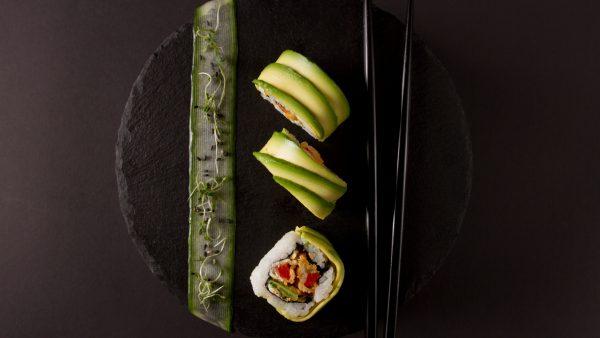 Secret Roll Sushi München