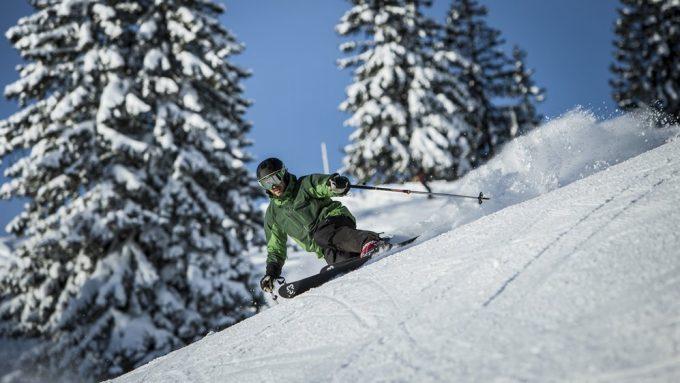 Spitzing Alpenbahnen Ski
