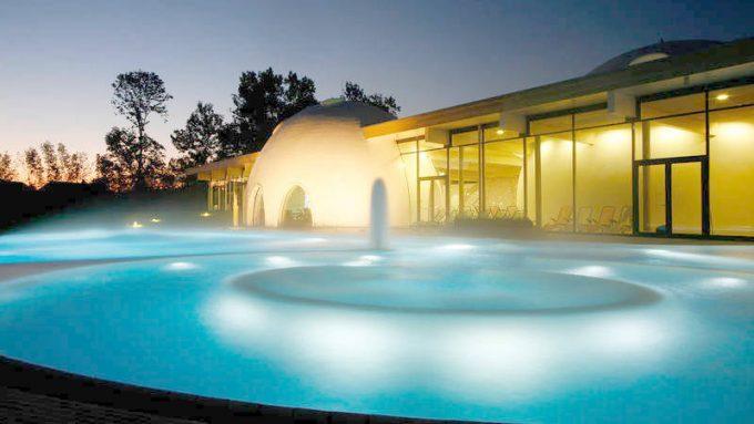 Wellness Spa München