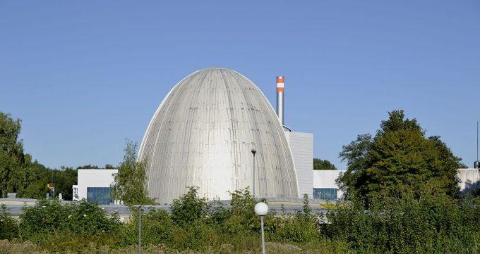 Atomei Forschungsreaktor München