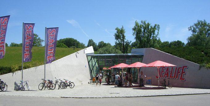 München Sealife