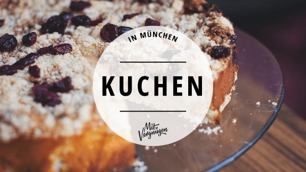 Kuchen München
