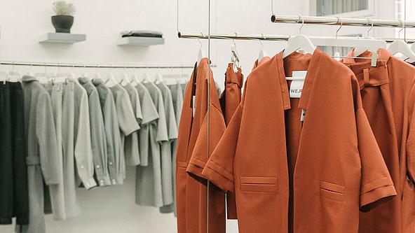 Shopping im Glockenbach: 11 tolle Modeläden