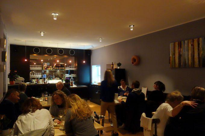 Restaurant Gabelspiel München