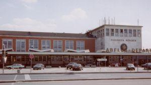 Club Legenden #4: Raves und Nirvanas letztes Konzert am Flughafen Riem