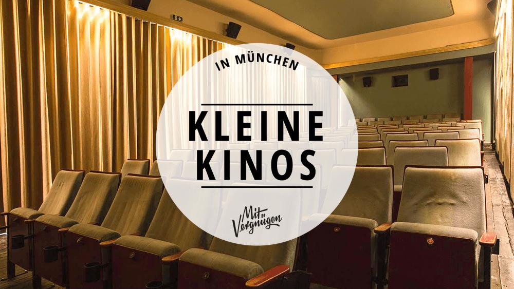 Kleine Kinos München