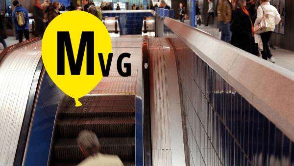 M wie MVG