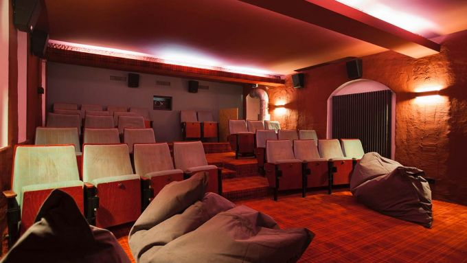 Munchen Kino