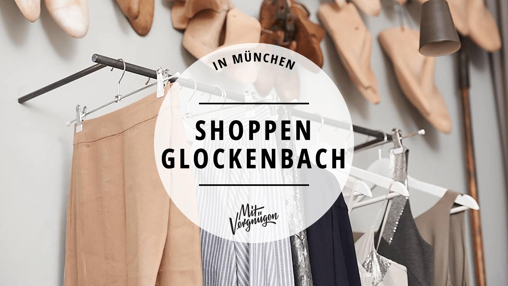 Shopping im Glockenbach: 11 tolle Modeläden | Mit Vergnügen