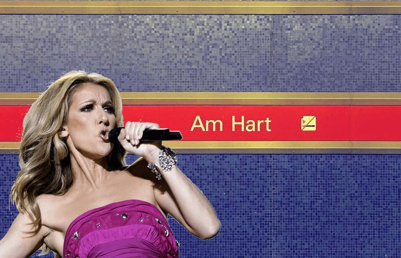 München in Songtiteln