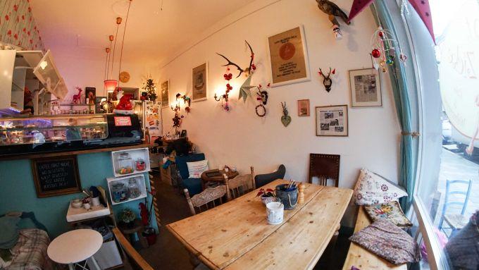 11 schöne Cafés in Haidhausen, die einen Besuch wert sind | Mit ...