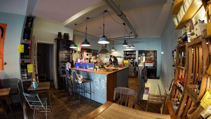 11 Schone Cafes In Haidhausen Die Einen Besuch Wert Sind Mit