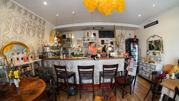 11 Schone Cafes In Haidhausen Die Einen Besuch Wert Sind