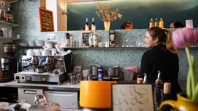 Haidhausen Café