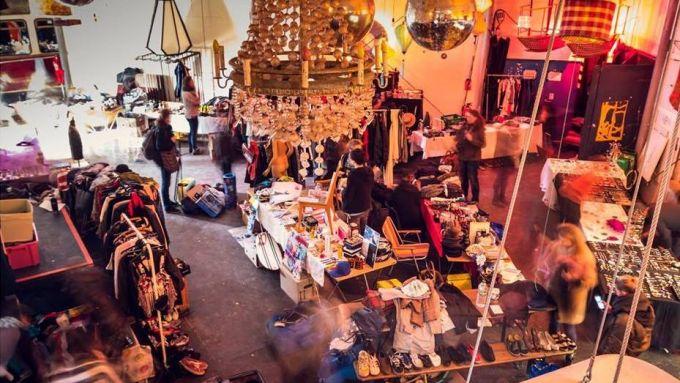 11 Wunderbare Flohmärkte In München Die Ihr Kennen Solltet Mit