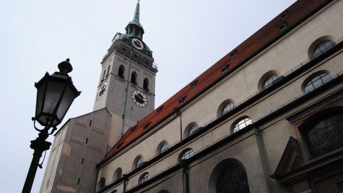Viertel Hoch Drei Altstadt