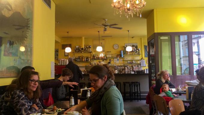 Baader Café