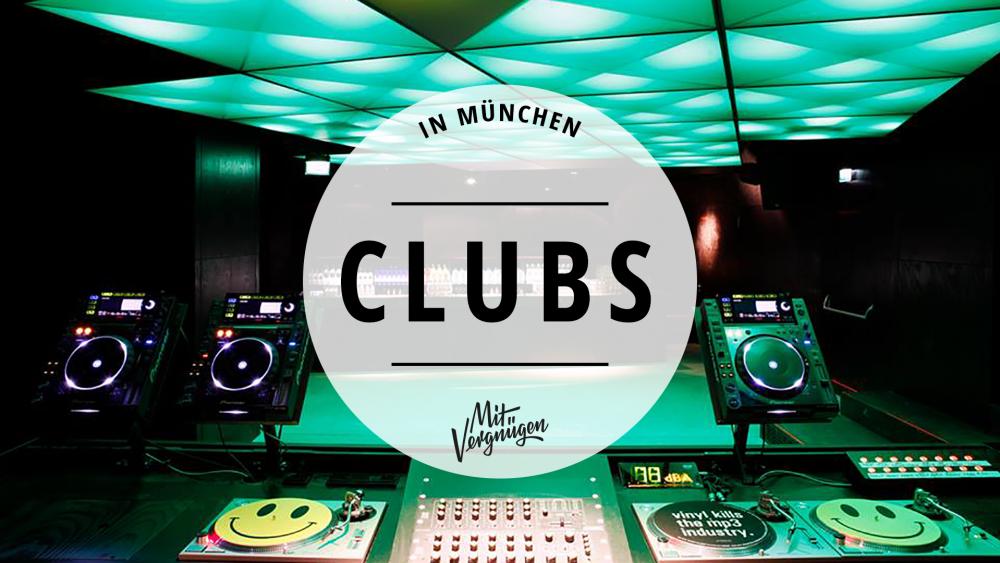 Clubs München