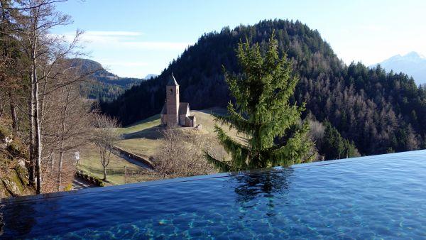 Miramonti Boutique Hotel Südtirol