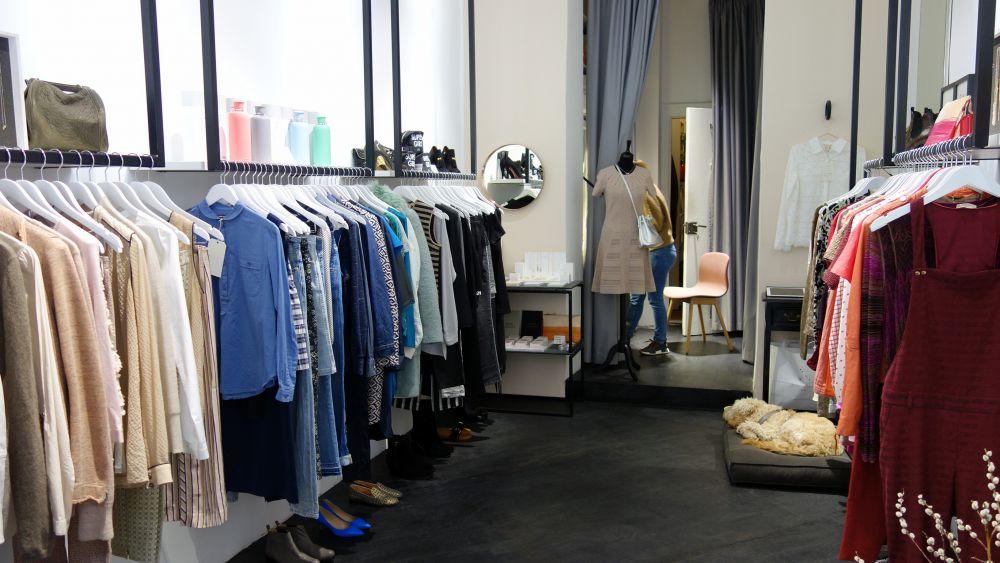 Capricorn Store München