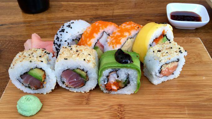 Shizoo Sushi