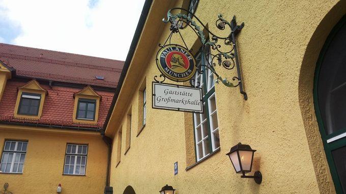 Wirtshäuser München