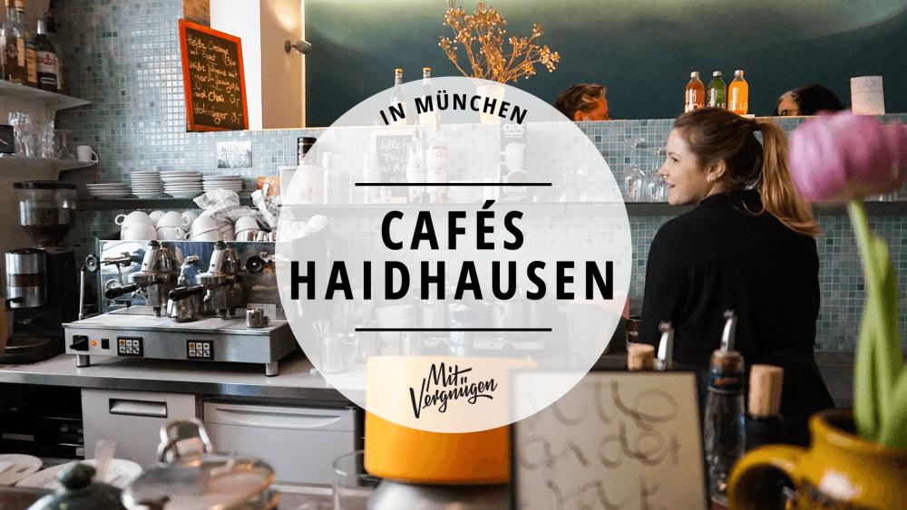 Cafés Haidhausen