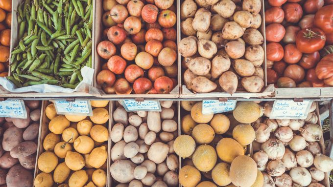 Wochenmärkte München