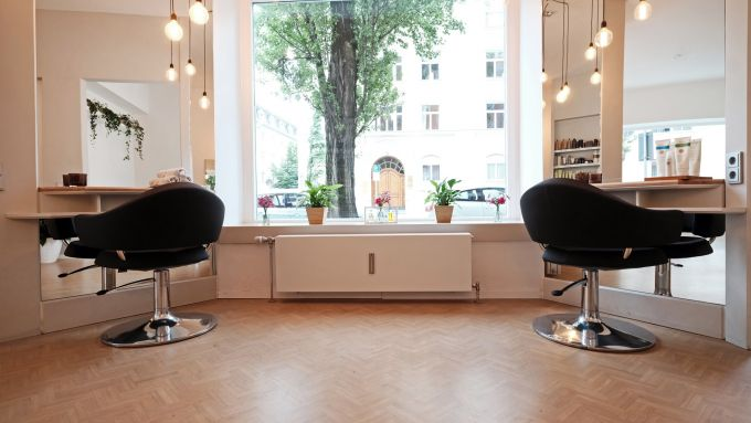 Salons München