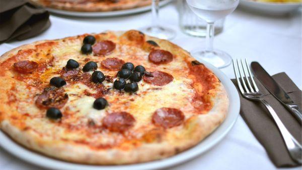 Pizza All You Can Taste –Solo Italia