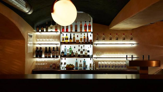 Haidhausen Bars