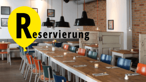 München-ABC Reservierung