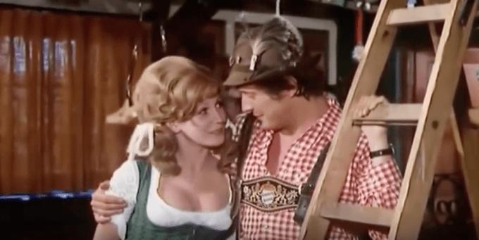Bayerische Sexfilme
