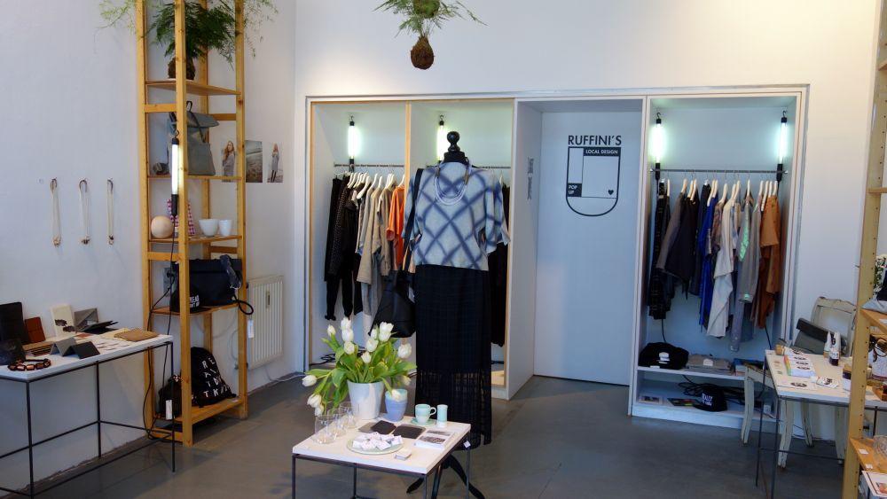 Ruffini's Store
