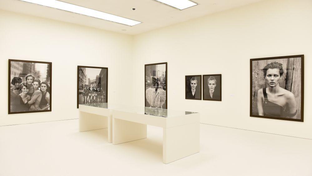 Peter Lindbergh Kunsthalle