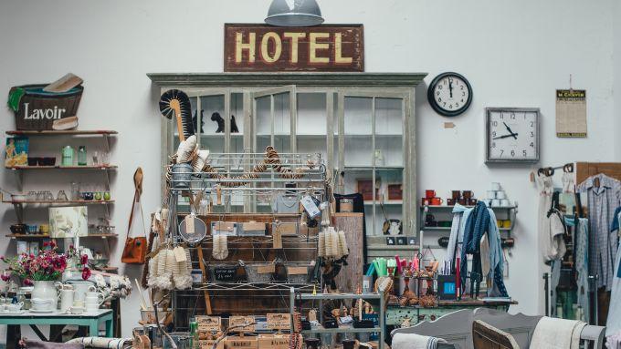 11 Läden In Denen Ihr Schöne Second Hand Möbel Kaufen Könnt Mit