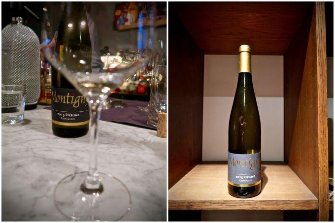 """Wein unter 10 Euro – Der perfekte Frühlingswein """"Karthäuser Riesling"""""""