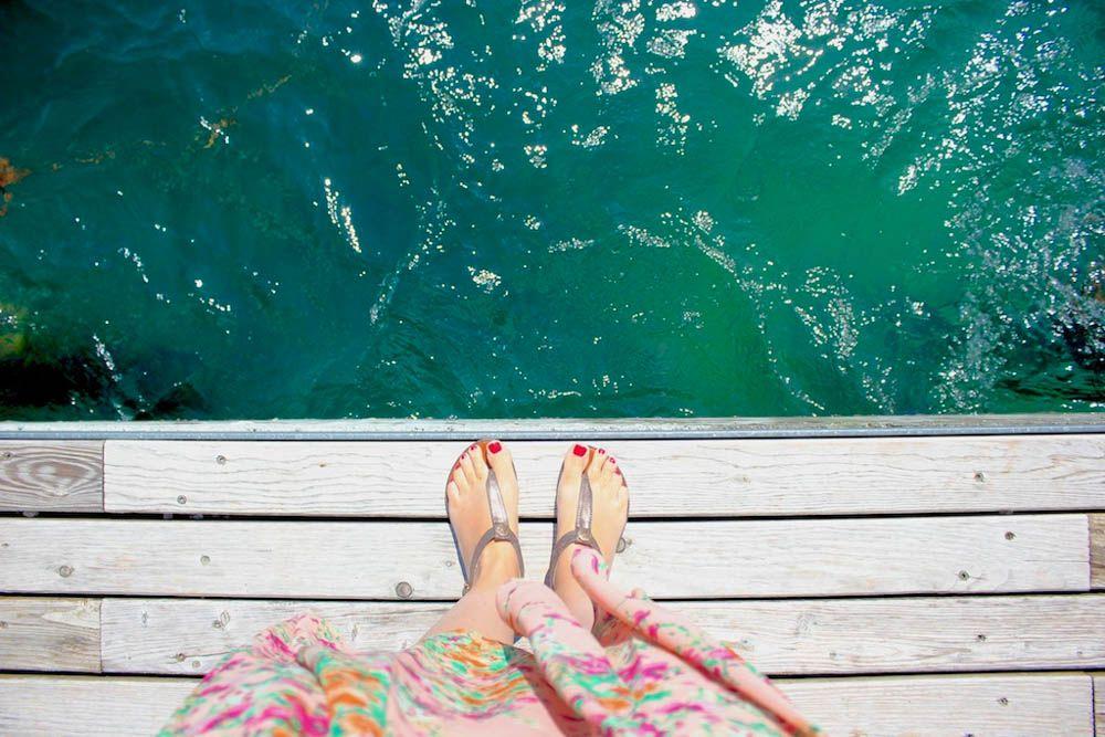 Ausflugsvergnügen Gardasee