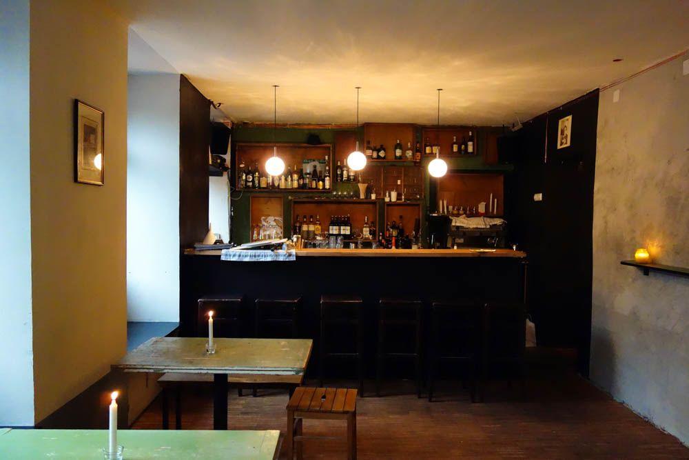 Cucurucu Bar Joan Shelley Simon Joyner