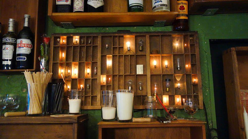 Cucurucu Bar