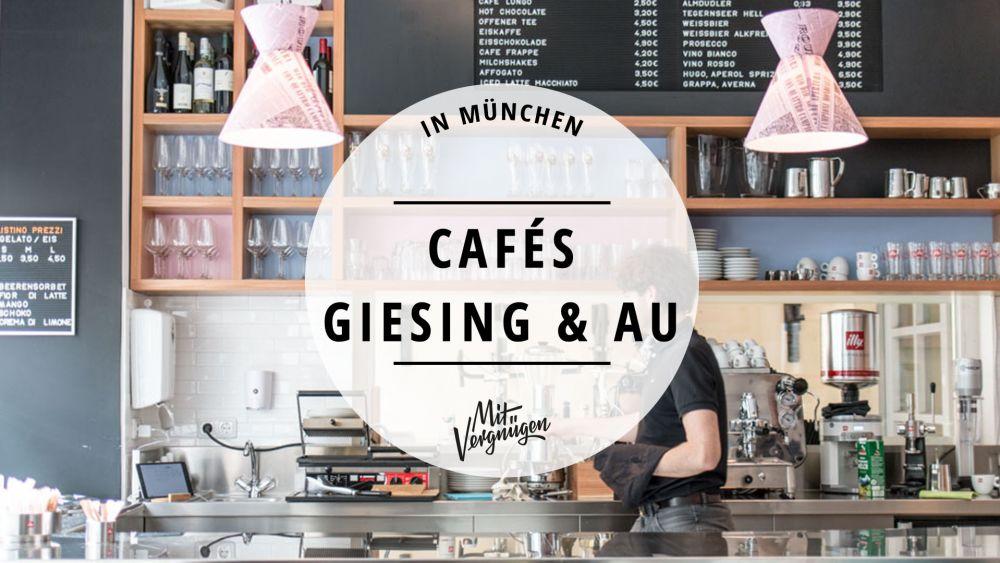 Cafés Giesing Au