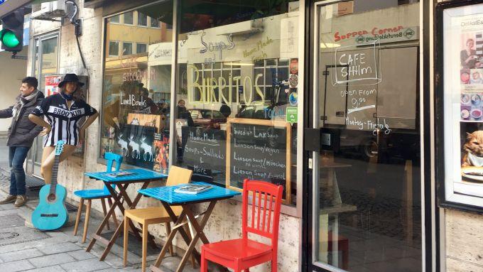 Café Stockholm