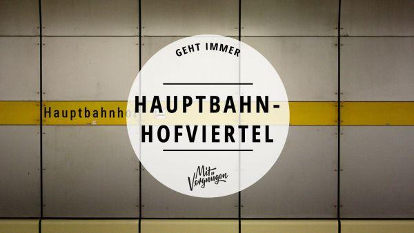 Hauptbahnhofviertel
