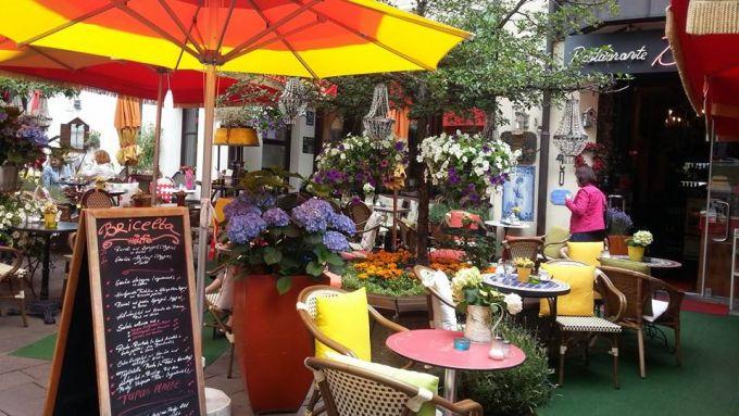 Café Bricelta