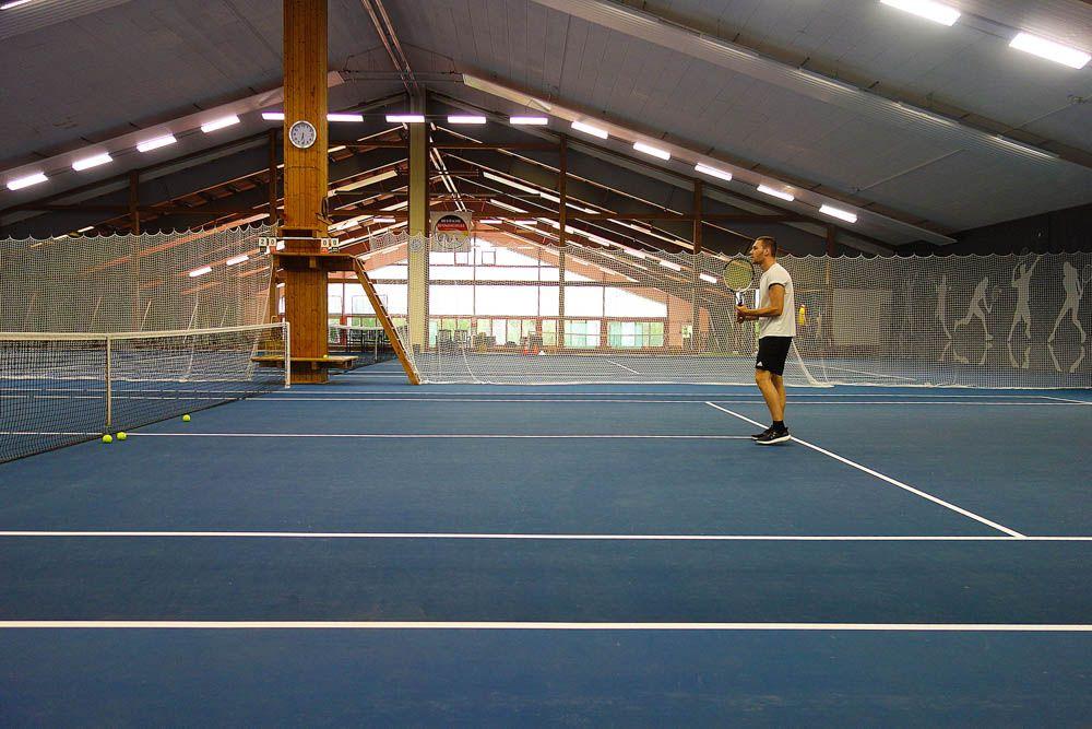 Ausflugsvergnügen ins Allgäu: Wellness und Tennis im Tannenhof