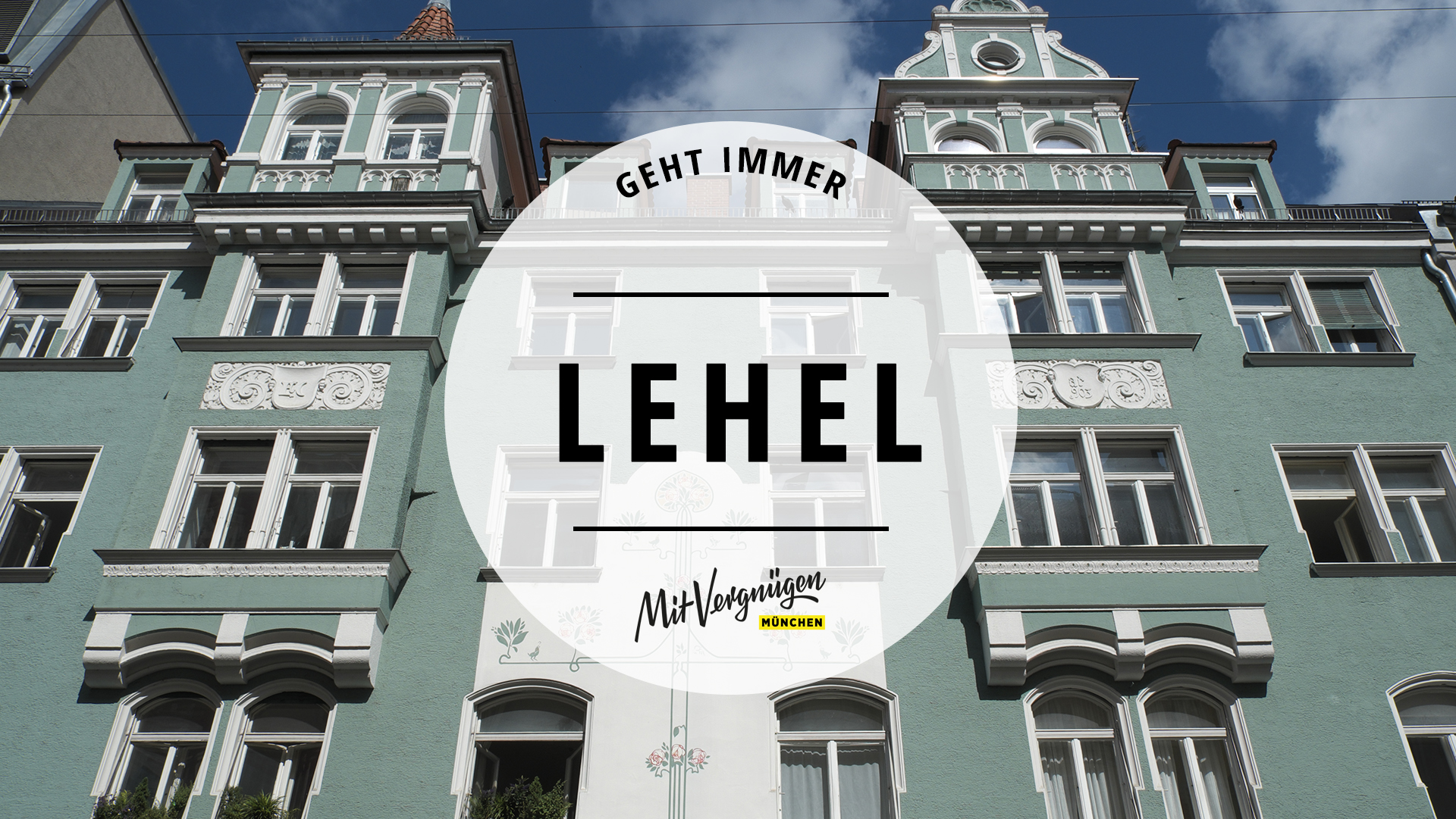 Lehel München