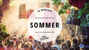11 Dinge Sommer